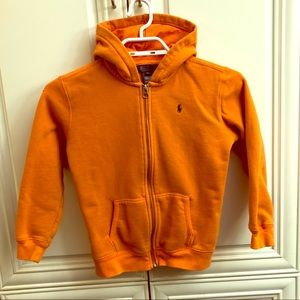 Polo Ralph Lauren boys hoodie